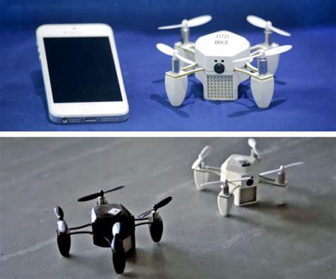 Drone Zano Zano Drone Is A Nano Sized Drone With 5 Mega Pixel