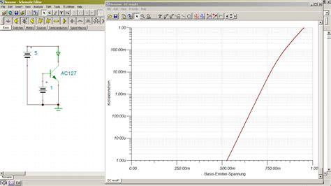 transistor lifier ltspice germanium transistor ltspice 28 images nf endstufen mit transistoren vorzugsweise in