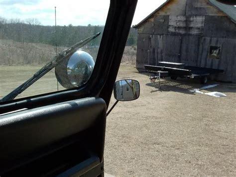 Doorless Jeep Mirrors Harley Mirrors Jeep Wrangler Forum