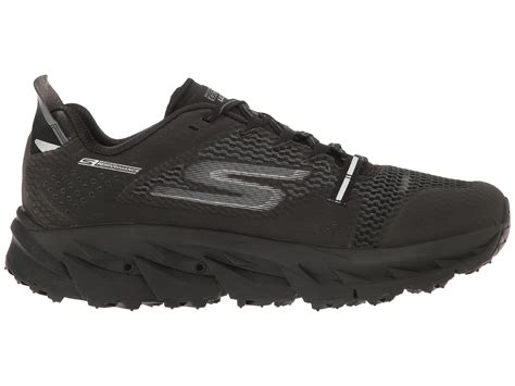 Skechers Ultra by Skechers Go Trail Ultra 4 Black Zappos Free Shipping