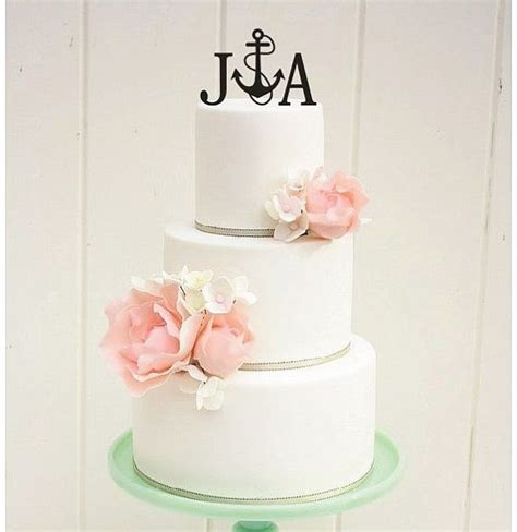 Wedding Wishes Nautical by 20382 Best Images About Wedding Cakes On