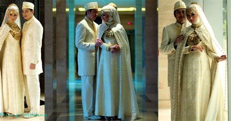 Baju Akad Nikah Berhijab cara pakai jilbab pilihan baju pengantin untuk wanita berhijab