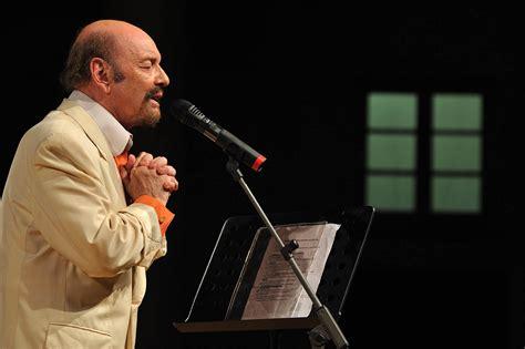 libreria mondadori mirano omaggio a horacio ferrer il 15 luglio a mirano caligola