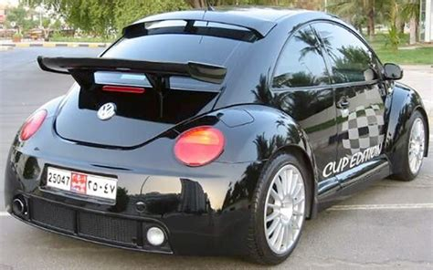volkswagen new beetle cup start all the vw beetle special editions sebeetles