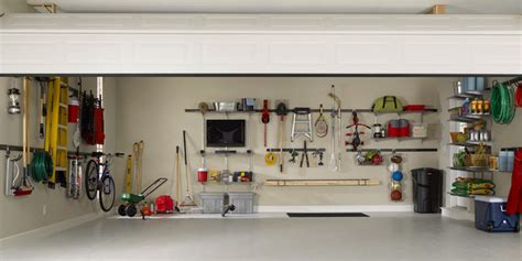 Fasttrack Garage Organization System Rubbermaid Fasttrack Garage Organization System Garage And Shed By Rubbermaid