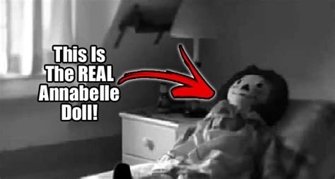 annabelle doll true facts the gallery for gt annabelle doll the conjuring true story