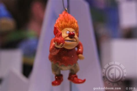 heat miser christmas ornament heat miser ornament