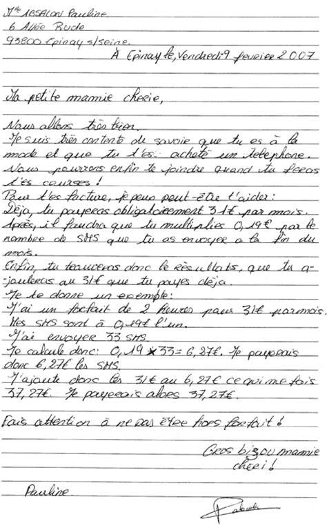 Exemple De Lettre De Motivation Manuscrite Modele Lettre Manuscrite