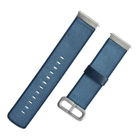 Xiaomi Huami Amazfit Pace Youth Bip Stainless Steel Tali Jam huami amazfit bip smartwatch replacement 22mm blue