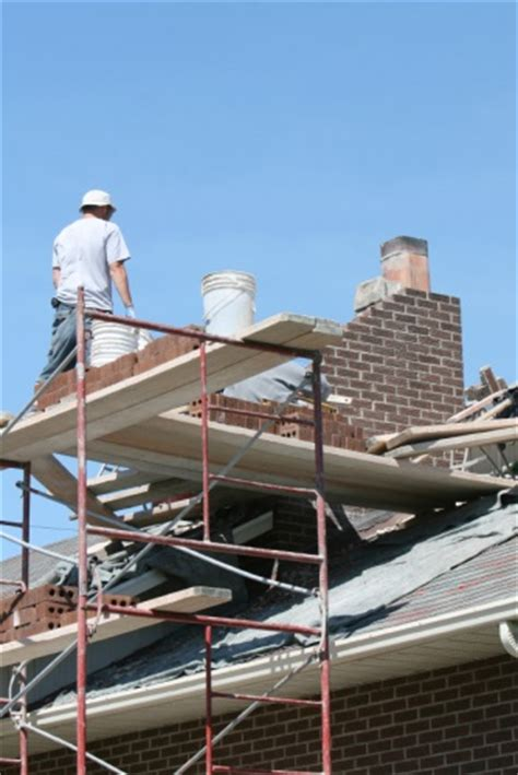 Chimney Repair Milwaukee - chimney rebuilding milwaukee fireplace leak repairs