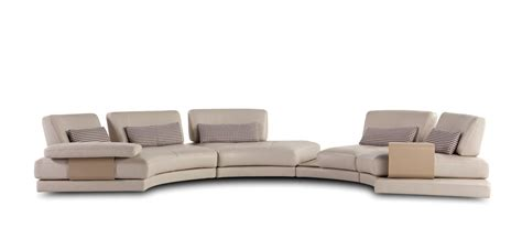 Couch And Loveseat Beach Bay Panoramic Sectional Roche Bobois