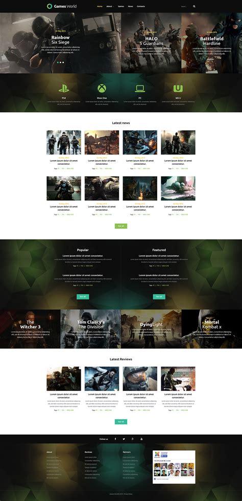 portal templates portal joomla theme