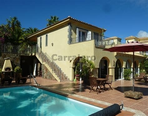 houses for sale in gran canaria gran canaria maspalomas villa view pool garden for sale