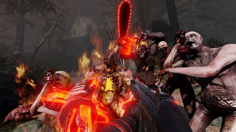 killing floor 2 ps4 games playstation