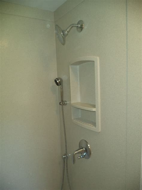 Swanstone Showers by Swanstone Shower Pan Awesome To Do Tile Shower Pan Redi