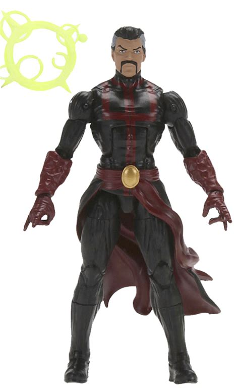 Dr Marvell marvel legends official photos from fair 2015 the