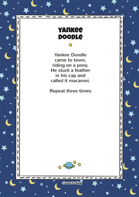 why did yankee doodle name the feather in his hat macaroni yankee doodle song with free lyrics activities