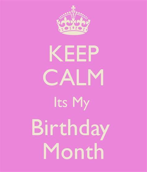 Birthday Month Quotes Birthday Month Quotes Quotesgram