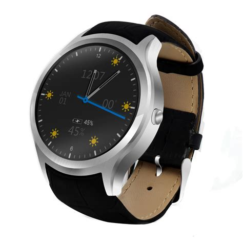 Smartwatch No 1 D5 No 1 D5 Smartwatch