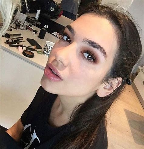 dua lipa lips 25 best dua lipa images on pinterest faces girl