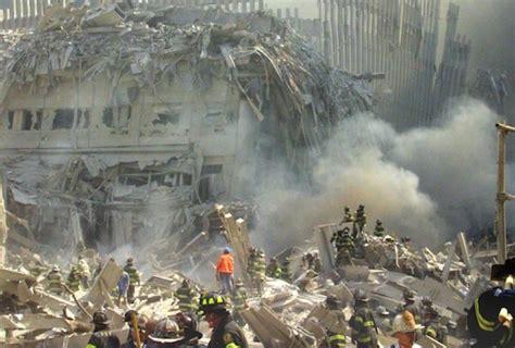 imagenes fuertes de las torres gemelas 11 s muerte entre escombros y fe cartas al director