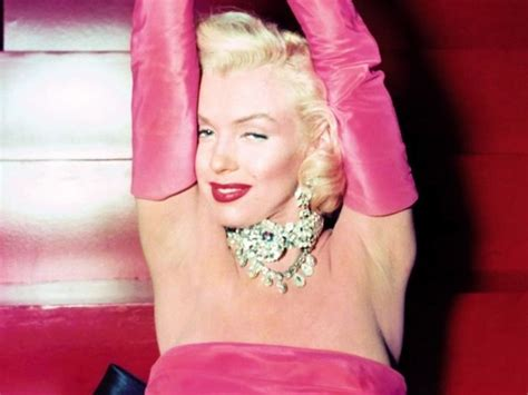 13 things you didn t 13 things you didn t about marilyn