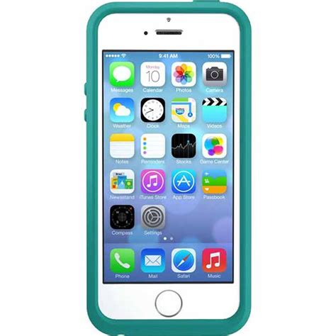 otterbox symmetry for iphone 6 6s teal 77 50554