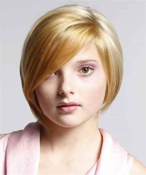 easy hairstyles for round face women hairstyles for round faces how it will fix to you