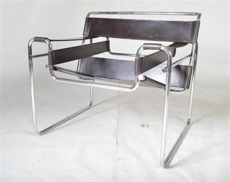 wassily armchair vintage 1960s wassily chair by marcel breuer for gavina