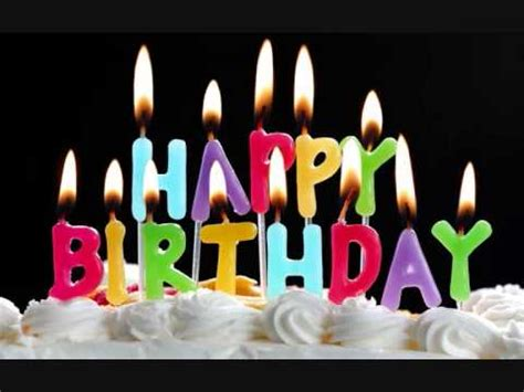 Turkish Happy Birthday Wishes Happy Birthday Turkish Youtube
