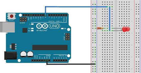 resistor in arduino how to use the arduino s digital i o