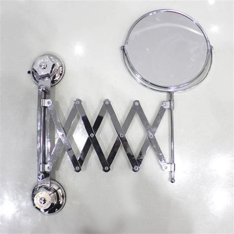 telescoping bathroom mirror popular telescoping makeup mirror buy cheap telescoping