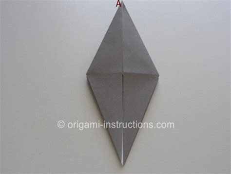 baby shark origami origami shark instructions