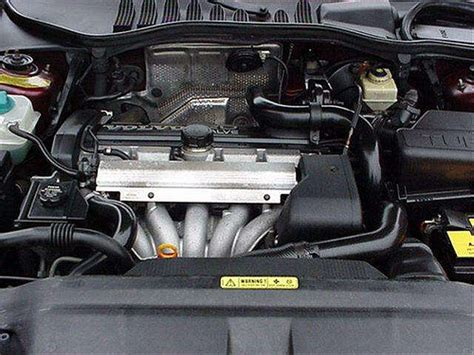 1996 volvo 850 turbo engine volvo 850 turbo engine