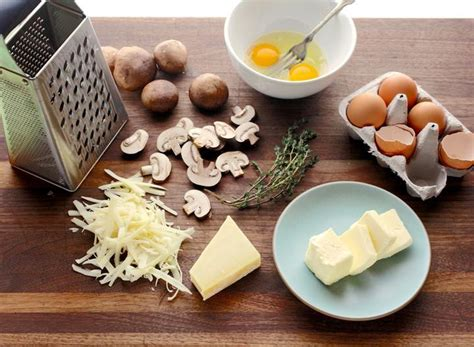 Kitchen Ingredients by The 9 Most Common Cooking Mistakes To Avoid