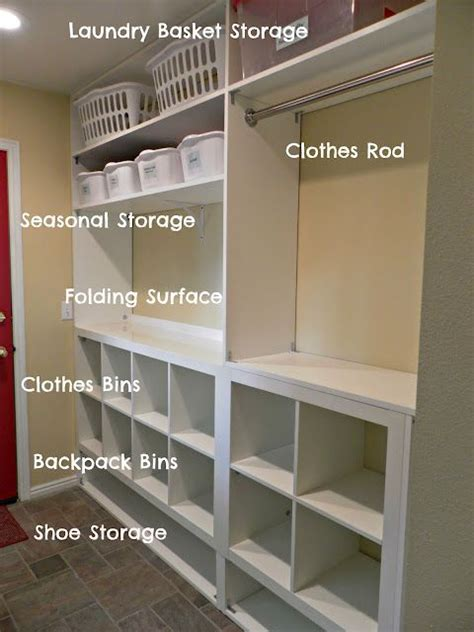 laundry room shoe storage ideas i think i laundry room storage envy built in storage