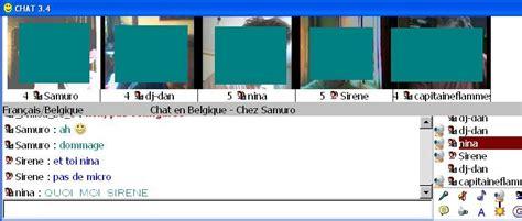 webchat cam les nouvelles salles de chat guide utilisateur