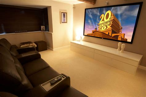 la  boy home cinema  wakefield yorkshire
