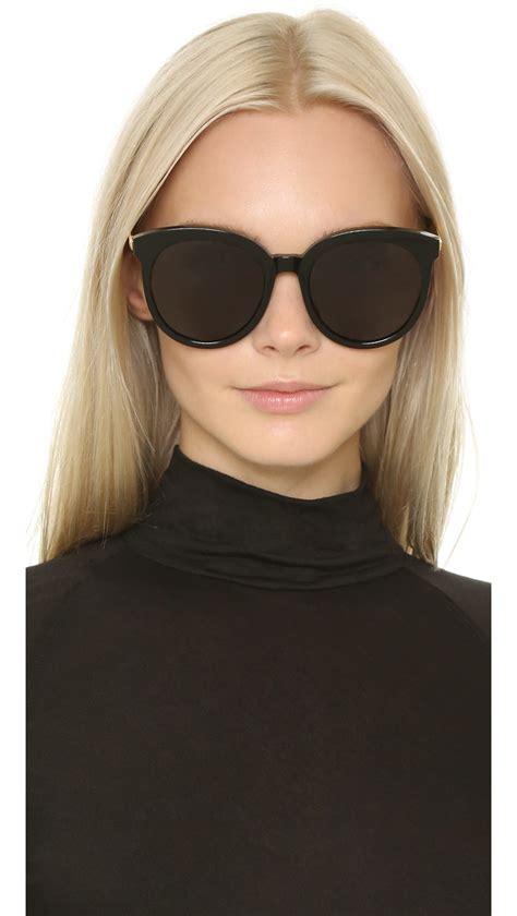 Gentle Moster gentle sunglasses