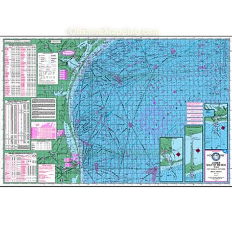 texas saltwater fishing maps hook n line fishing map f126 east coast texas port aransas to mexico