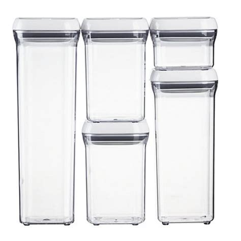 oxo storage containers oxo pop containers s morsels