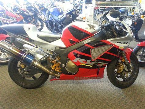 honda rc51 2001 honda rc51 sportbike for sale on 2040motos