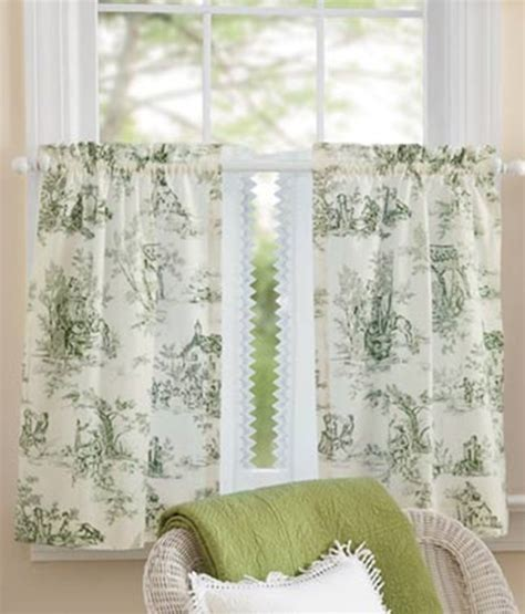 cottage drapes cottage curtains window treatments best home design 2018