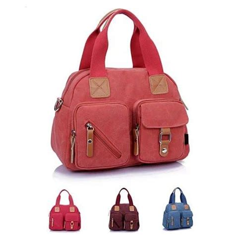 savvy cargo mini canvas bag  journey collection vistashops