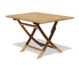 Wood Folding Table And Chairs Set Rectangular Garden Folding Table And Chairs Set