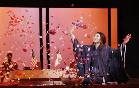 madama butterfly madame madama butterfly a review the f
