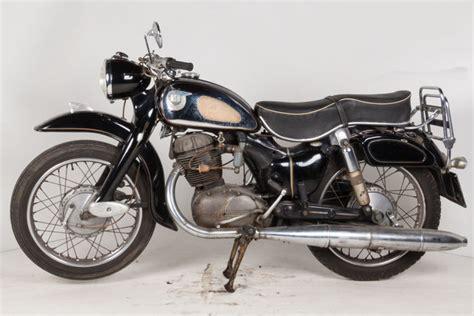 Nsu Motorrad 250 by Nsu Max 250 Ccm 1961 Catawiki
