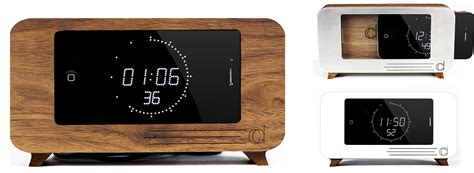 15 coolest docks for iphone ipod and ipad part 2