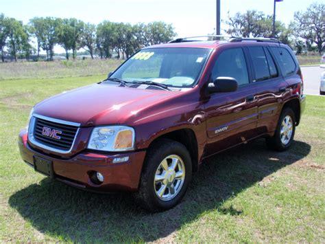 2011 gmc envoy four popular 2011 suv releases automotive