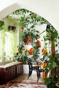 Home Decor With Indoor Plants Vegans Living Off The Land Transform Your Home Into A
